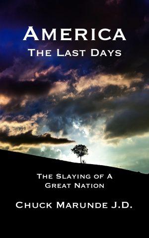 America The Last Days