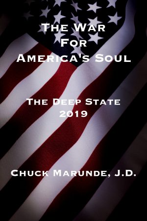 The War for Americas Soul